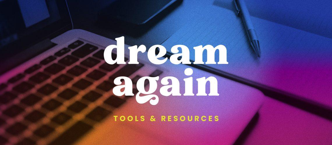 dream_again_tools